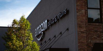 Amazon Revenue Statistics - Featured Image