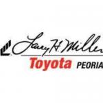 Larry Miller Toyota Peoria